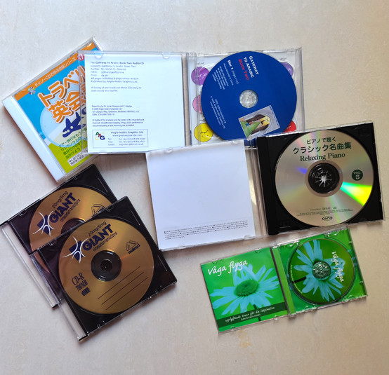Jewel Case/CD Packaging/CD Jewel Case/cdvd disc manufacturing