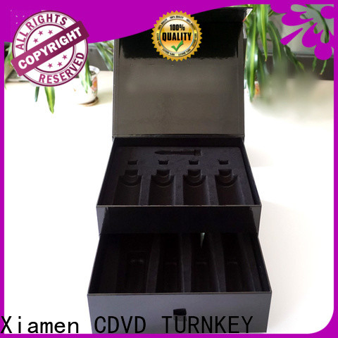 TURNKEY cube storage boxes for business for project