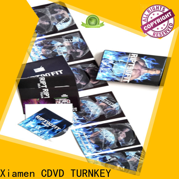 TURNKEY Top film box sets factory cafeteria