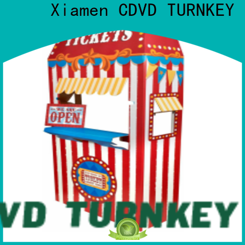 TURNKEY box corrugated printing box for business for air port