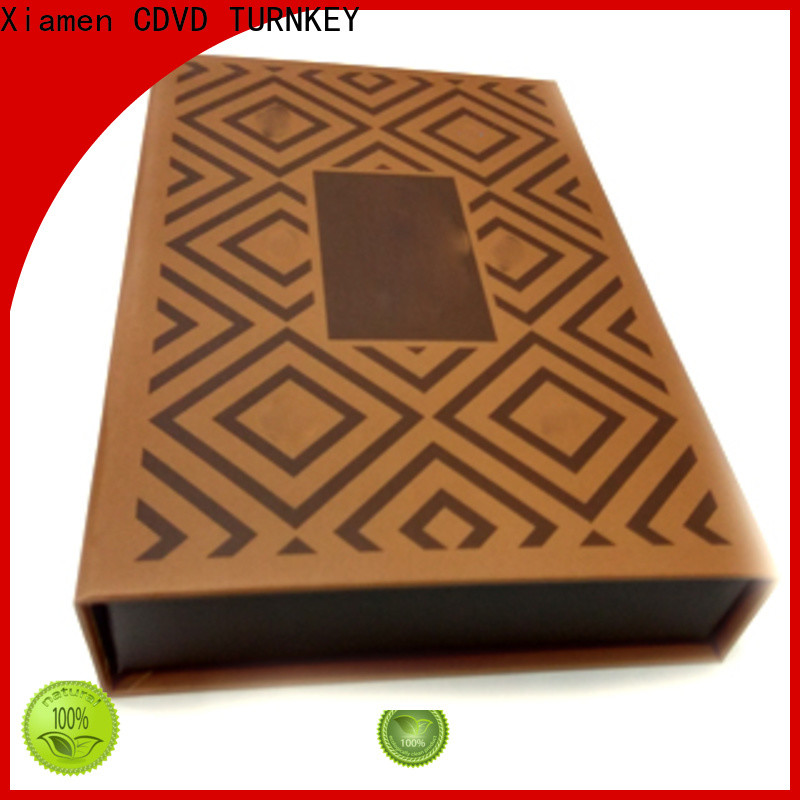 TURNKEY Wholesale cube box Suppliers for street