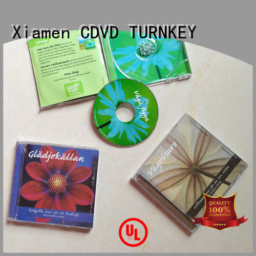 Wholesale cd jewel case packaging 2pcs factory for tower