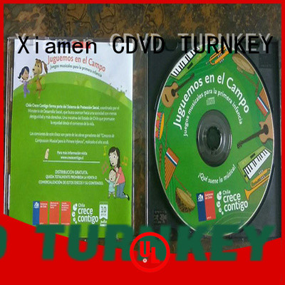 TURNKEY competetive price cd jewel case packaging supplier for industrial buildings