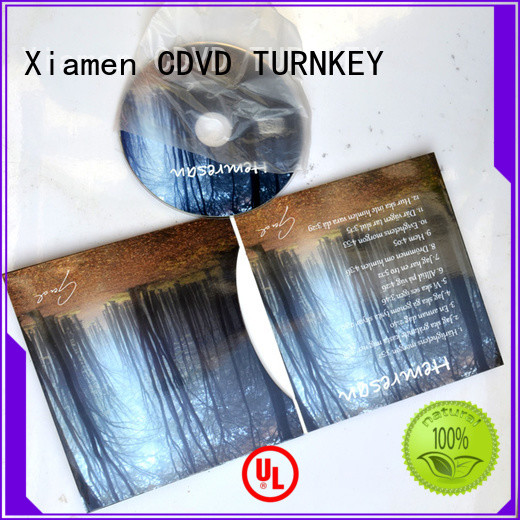 Wholesale cd dvd pocket on for business for factory buildings