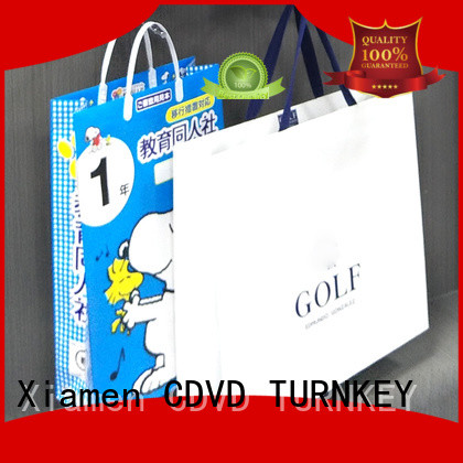 TURNKEY paper bags wholesale directly sale for work