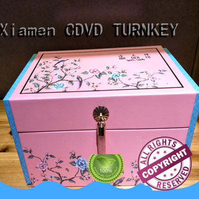 TURNKEY gift boxes wholesale on sale for project