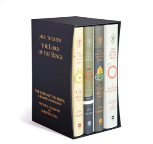 Multi Books With Slipcase Box As Book Box Set For Publishing
