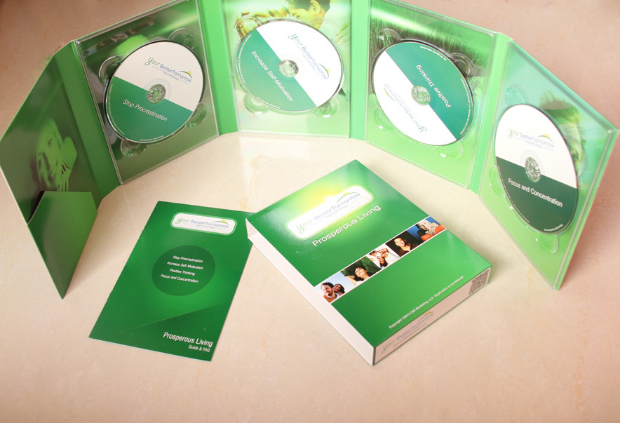 4 cd 10 panel digipak with booklet and slipcase box