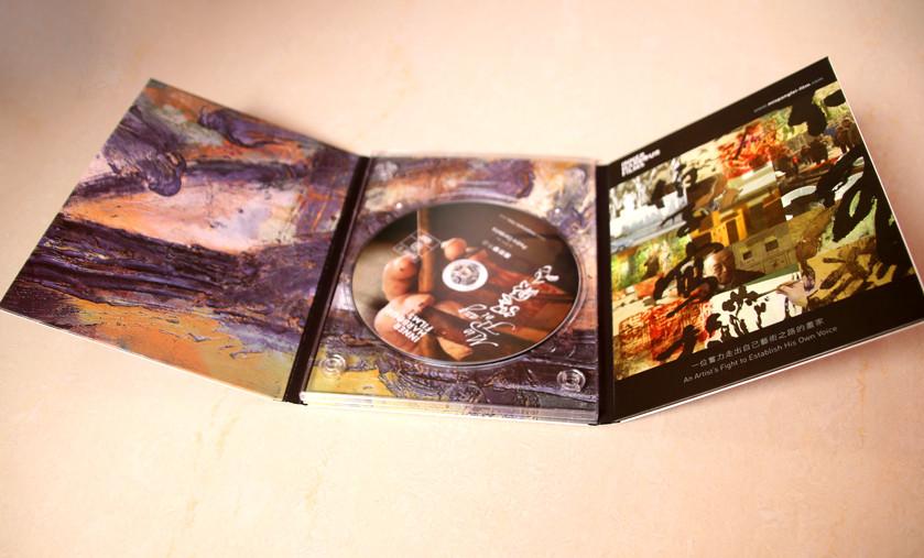 TURNKEY slipcase digipack dvd company for computer