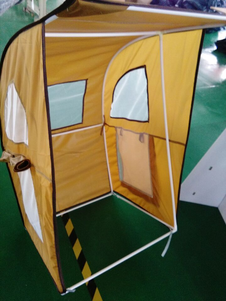 Fabric Kids Tent