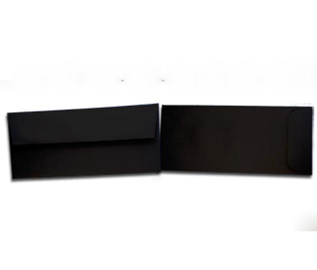 Top open or Side open envelope