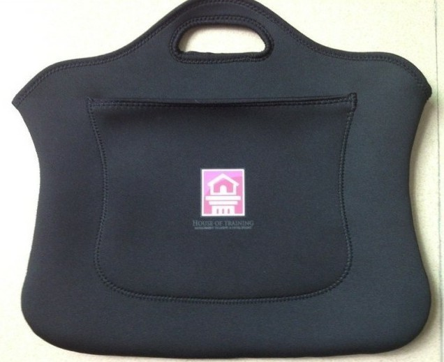 EVA foam mouse pad and  eva foam seating washer bag with color printing