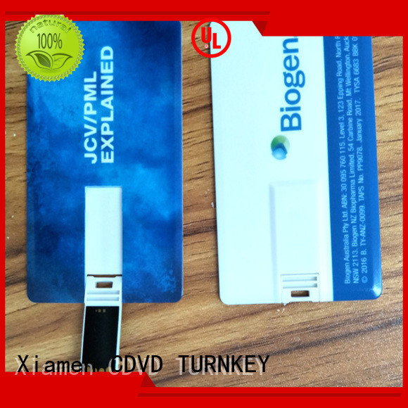 different style pendrive packaging services
