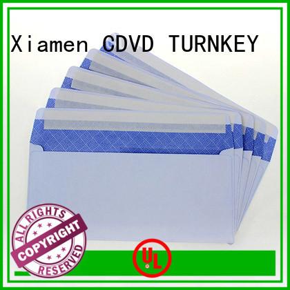 TURNKEY envelope custom made envelopes advanced technology for garden