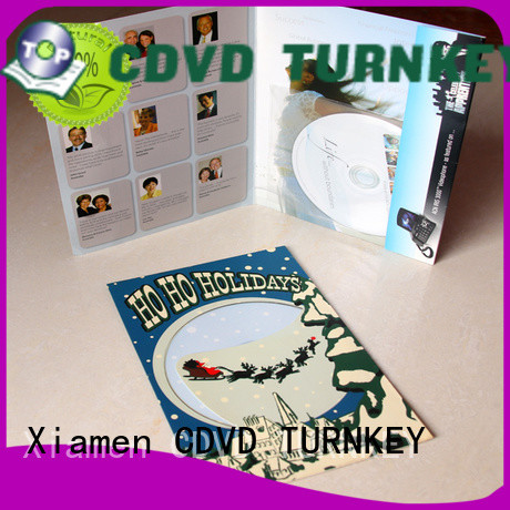 TURNKEY hot-sale dvd sleeves factory sale for mortar