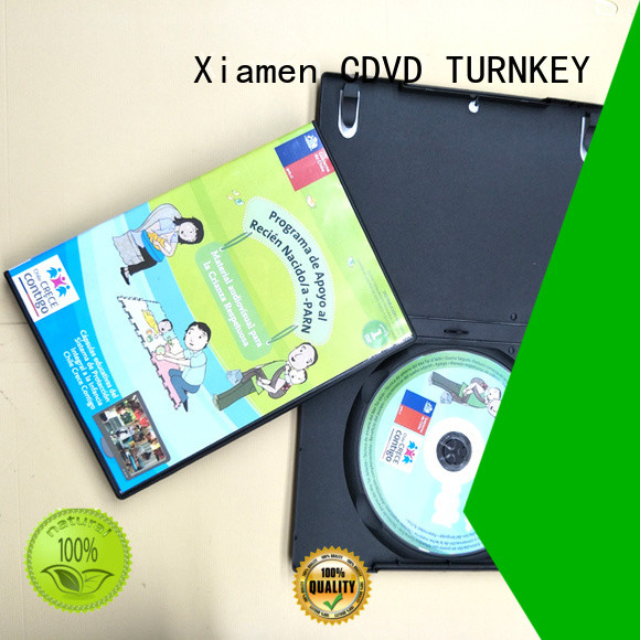 best price slim cd case packaging packed supplier for tower