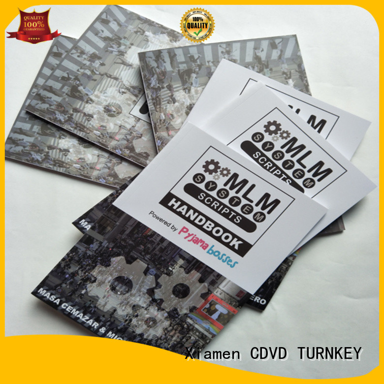 TURNKEY custom book covers directly sale for guesthouse