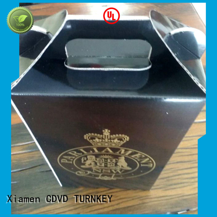 Custom color printed corruaged box Suppliers for construction site