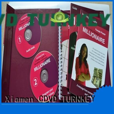 reliable education cd box set wholesale suppliers buffet restaurant