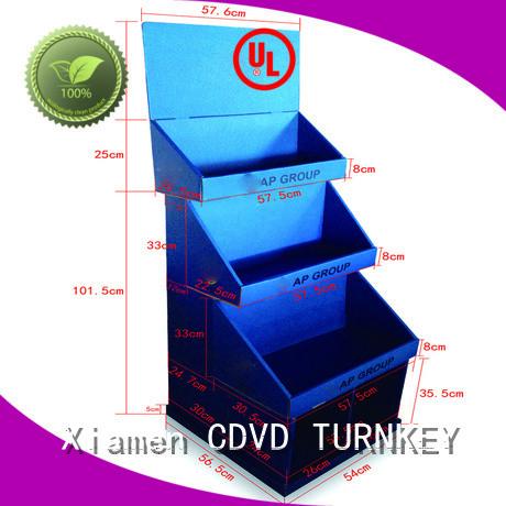 TURNKEY box corrugated printing box directly sale for bridges