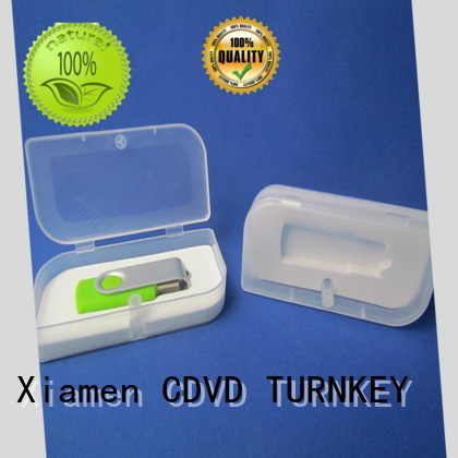 TURNKEY different style usb stick services Production equipment