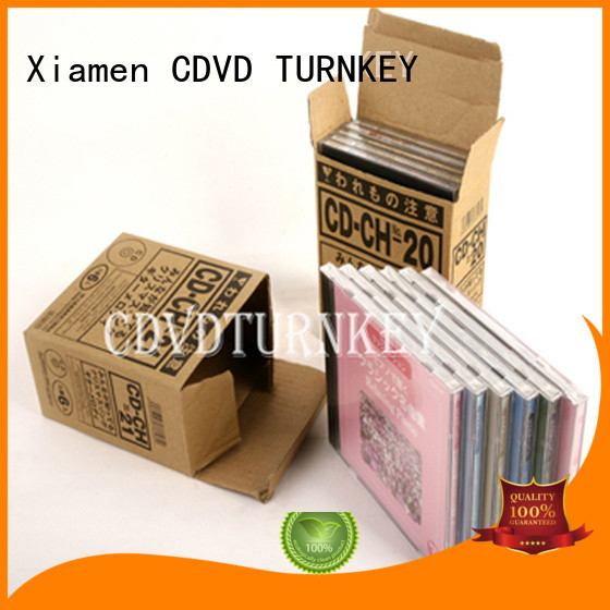 customized digipak boxset manufacturer buffet restaurant