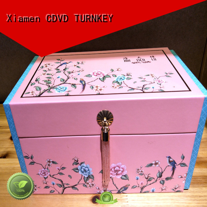 Top drawer box Supply for street