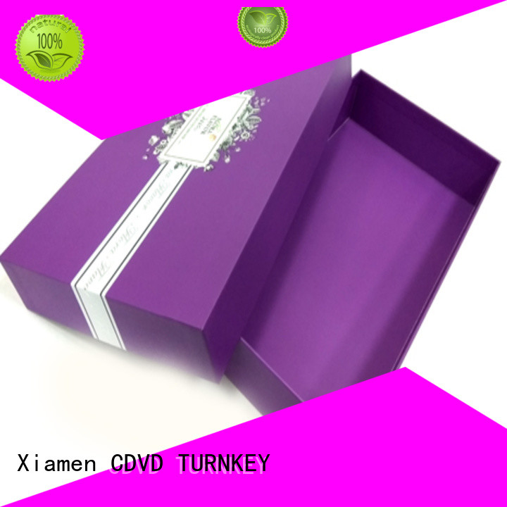 comfortable chocolate gift boxes promotion for hotels