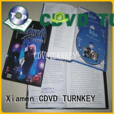 TURNKEY Custom dvd holder book Suppliers dining room
