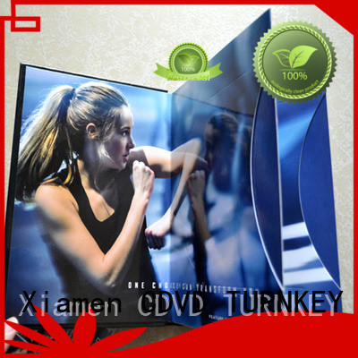 TURNKEY fitness dvd box set wholesale suppliers buffet