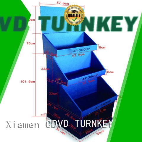 TURNKEY Custom corrugated printing box company for air port