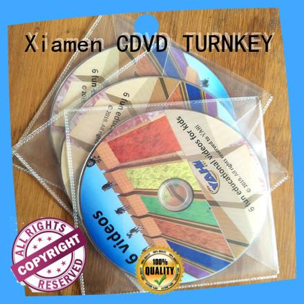 TURNKEY vinyl packaging Suppliers for kids