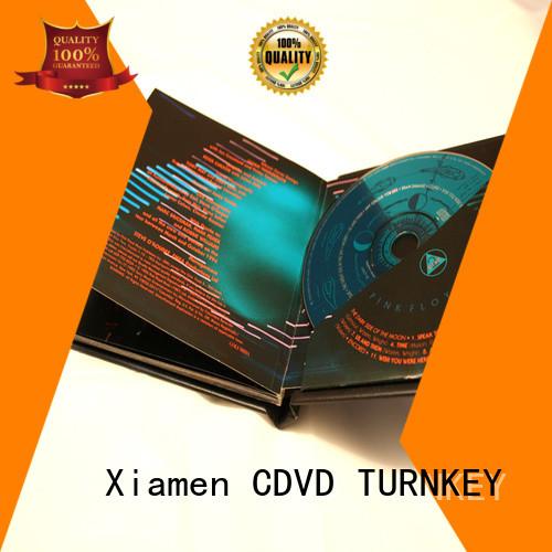 professional dvd holder book slip promotion dining room