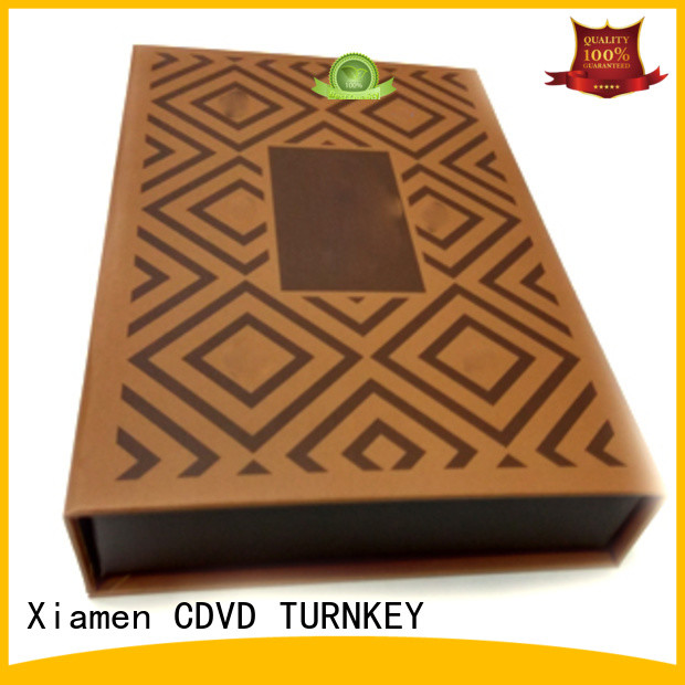 TURNKEY popular storage boxes directly sale for a gift