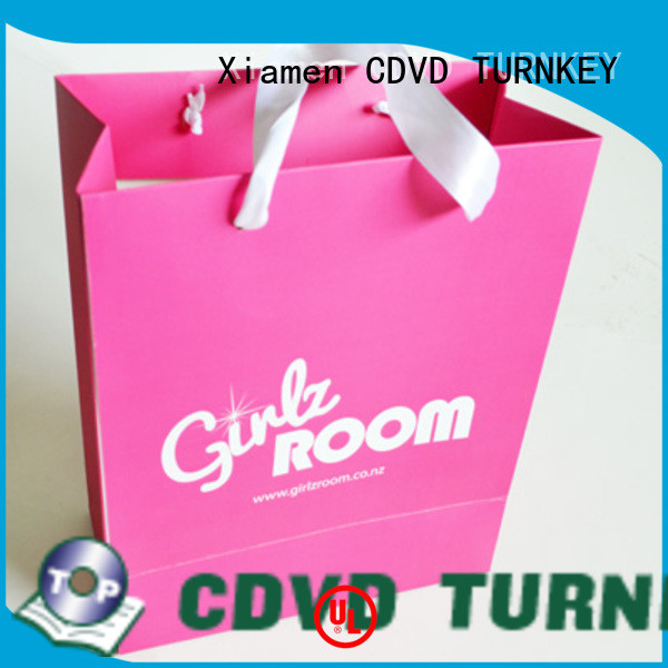 TURNKEY paper bag manufacturers manufacturers for daily life