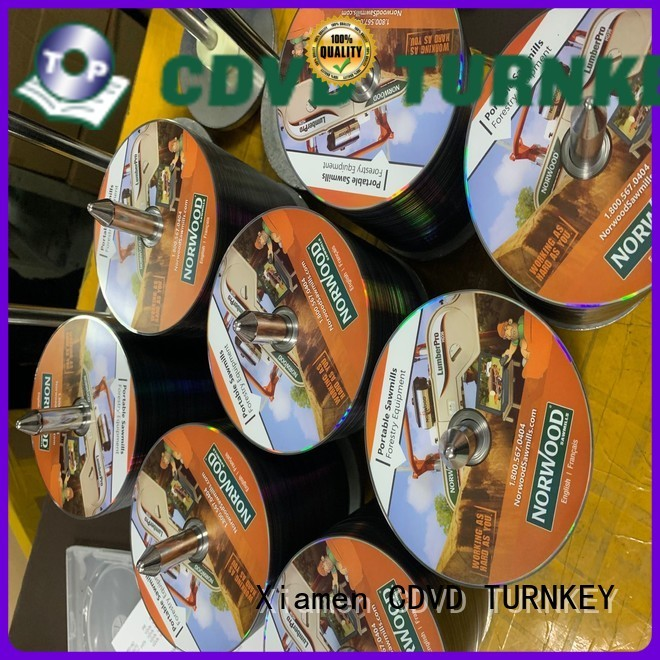 TURNKEY blu ray dvd wholesale suppliers for bands