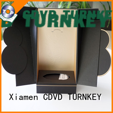 TURNKEY eva wine boxes Supply for daily life