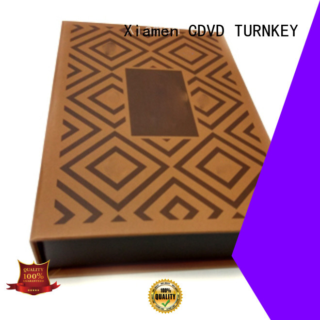 TURNKEY Wholesale box cube factory for hotels