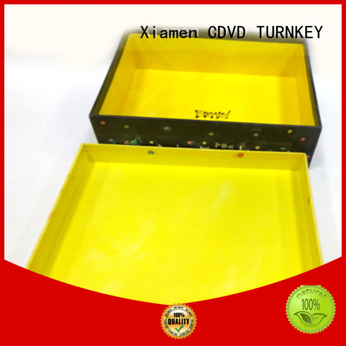 TURNKEY gift boxes wholesale on sale for hotels