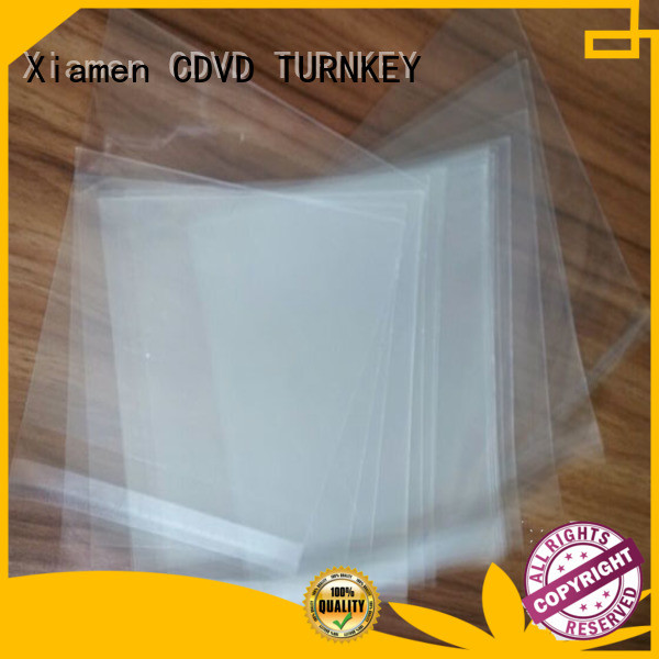 TURNKEY without cd sleeves on sale for water conservancy