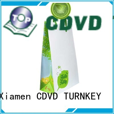 TURNKEY paper bags wholesale Suppliers for daily life