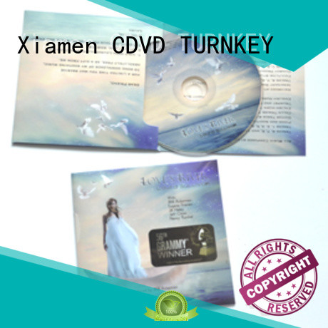 high-quality eco-wallet packaging dvds advanced technology for factory buildings