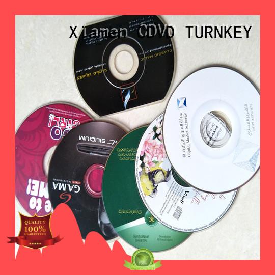 New cd duplication factory restaurant