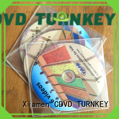 TURNKEY high-grade vinyl packaging directly sale for car