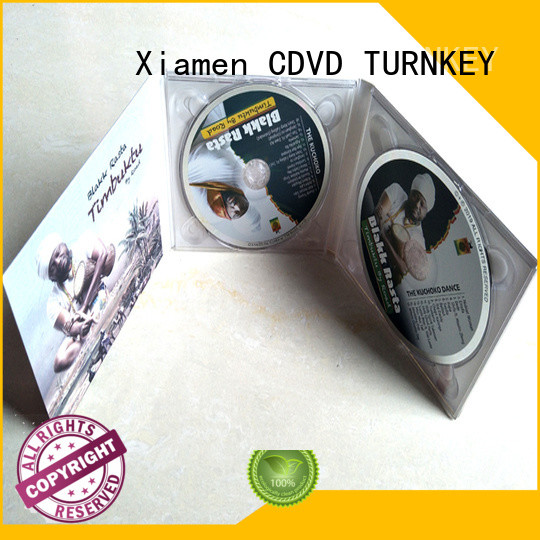 TURNKEY by digipak Suppliers for shopping mall