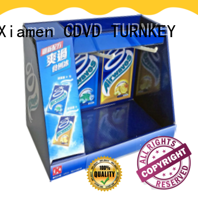 TURNKEY box corrugated printing box wholesale suppliers for sea port