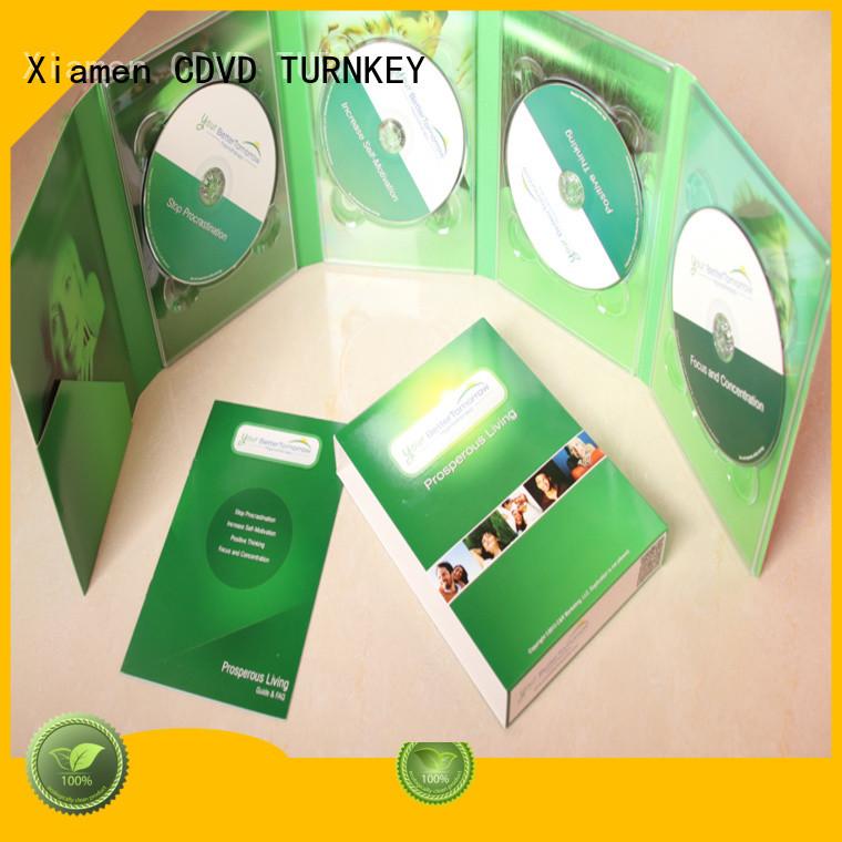 TURNKEY blu ray box set manufacturer buffet restaurant