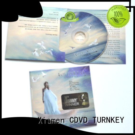 widely used cd jacket design eva directly sale for buildings