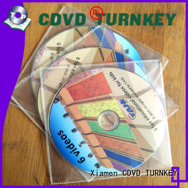 TURNKEY vinyl packaging directly sale for windows
