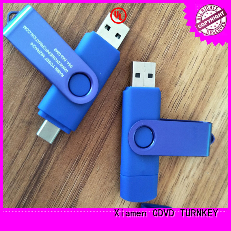 easy-to-install memory stick otg promotion Production equipment